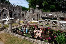Ohio Roadside Attractions / World's largest things and other roadside attractions in Ohio to see on your next road trip.