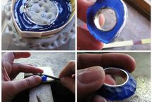 Casting techniques, mould making and wax / From wax models and prototyping to mould making - interesting approaches to casting in precious and other metals.
