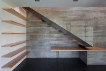 Escadas / Escadas incríveis para sua decoração | casavogue.com.br