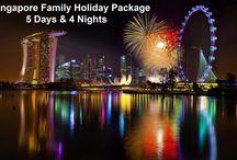 travel in singapore