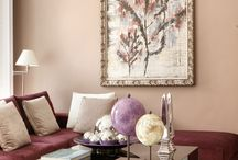 Favorite family rooms / by Stacey O'Grady