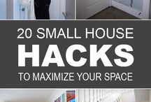 Maximizing Small Living Spaces