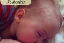 Co-sleeping / #attachmentparenting #cosleeping