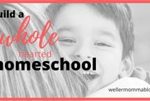 iHN Homeschool Styles & How Tos / Styles and methods for homeschooling -- unschooling, classical, charlotte mason, eclectic, and more. Plus general homeschool tips and how tos.