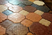Artemis Collection / Unique cement tiles, handmade for special places and exquisite taste. http://www.tsourlakistiles.gr https://www.facebook.com/tsourlakistiles http://instagram.com/tsourlakistiles