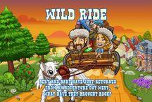 Wild Ride / Wild Ride Pioneer Trail