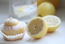 kaker/cupcakes jeg vil bake