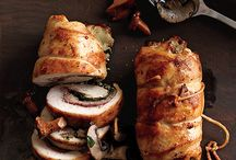 Pork / by Gonna Want Seconds