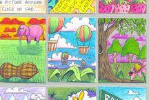 Tegning tilskolebruk