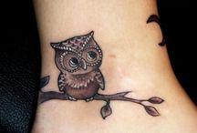 My Next Tattoo Ideas