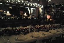 CERNOBBIO..CHRISTMAS PARTY / Private event..