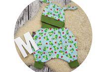 Babysets / handmade Babysets, das ideale Geschenk zur Geburt oder Taufe