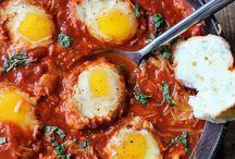 Reena egg recepies