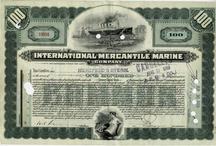 Billetes con historia