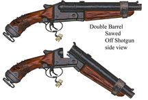Shotgun References