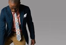 Fashion   Black men