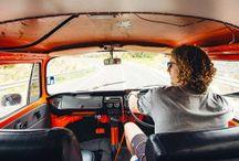 Road Trip Australie / Tout ce qu'il faut savoir pour préparer au mieux son road trip avant de prendre la route en Australie! Achat ou location, quel véhicule choisir ainsi que ou acheter votre futur compagnon.
