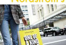 Nordstrom's Anniversary Sale
