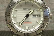 My Seiko