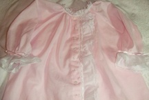Baby gowns / by Polly Holladay