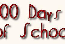 Healthy 100th Day of School / by School Bites