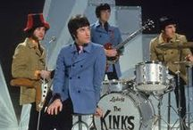 The Kinks / by John Nystul