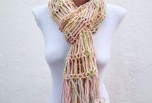 scarves / by Aynur Aka
