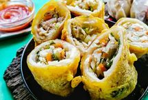 mauritian food hakien