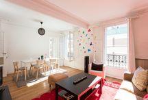 A VENDRE PARIS 15eme appartement de charme très ensoleillé