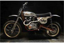 moto special / caferacer, bobber, scrambler, old, vintage,...