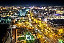 Romania  / Pictures & Architecture in Romania