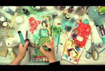 Art Journal / by Annie Green