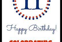 callums birthday