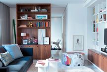 Family room / by Rachel Campos
