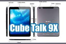 Cube Talk 9X U65GT.