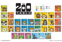 The Zoo Table