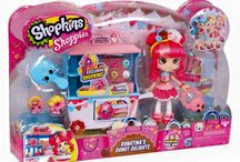 Shopkins / This board is about my favourite shopkins and shopkin stuff