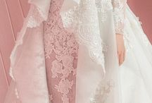 Blood Wedding Dress Ideas