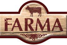Farma / Farmárska džungľa opäť ožíva!