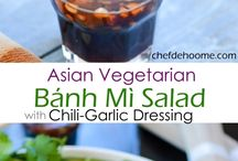 salad serving ideas