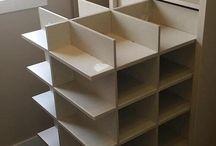 Cabinets /Storage
