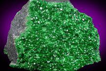 Rare Gems & Minerals / by International Gem Society