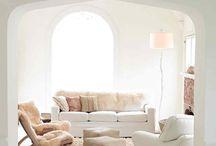 Home {Living Room}