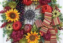 Fall / by Betty Monroy Jamieson