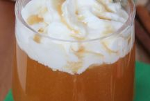 Smoothies, Hot and Cold Drinks / Pure yumminess