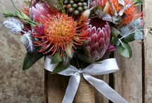 Bouquet's ~ diy