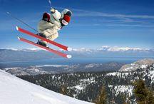 Sports & Olympics / Winter Olympics - sports - skiing