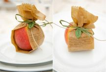 Wedding Place Settings / by Forevermore Events /Laura Stagg