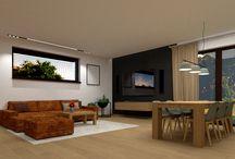 Interiors v-design