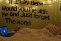 things I adore..